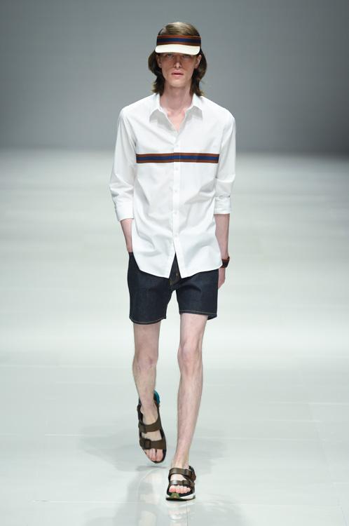 Reuben Ramacher3034_SS15 Tokyo MR.GENTLEMAN(Fashion Press)