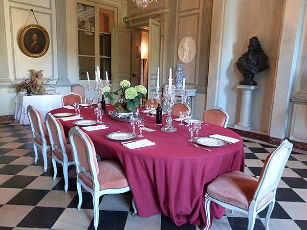 table salle à manger 2