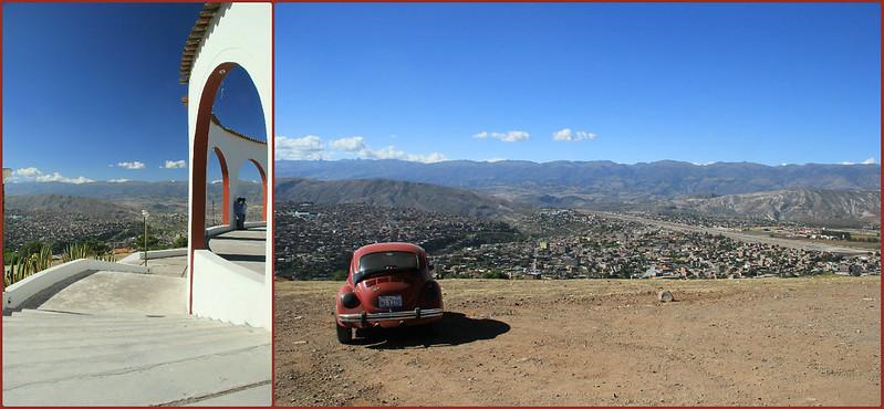 Carmen Alto, Ayacucho