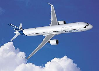Airbus A321neo (Airbus)