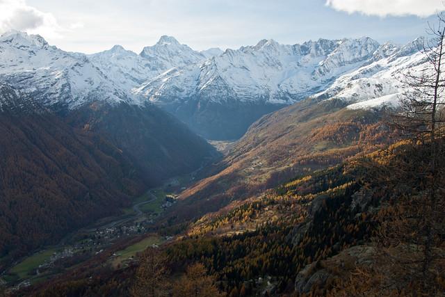 Alta Val Grande