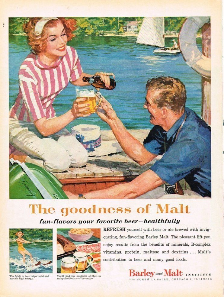 Barley-and-Malt-1959-boating