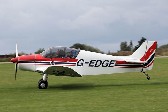 G-EDGE