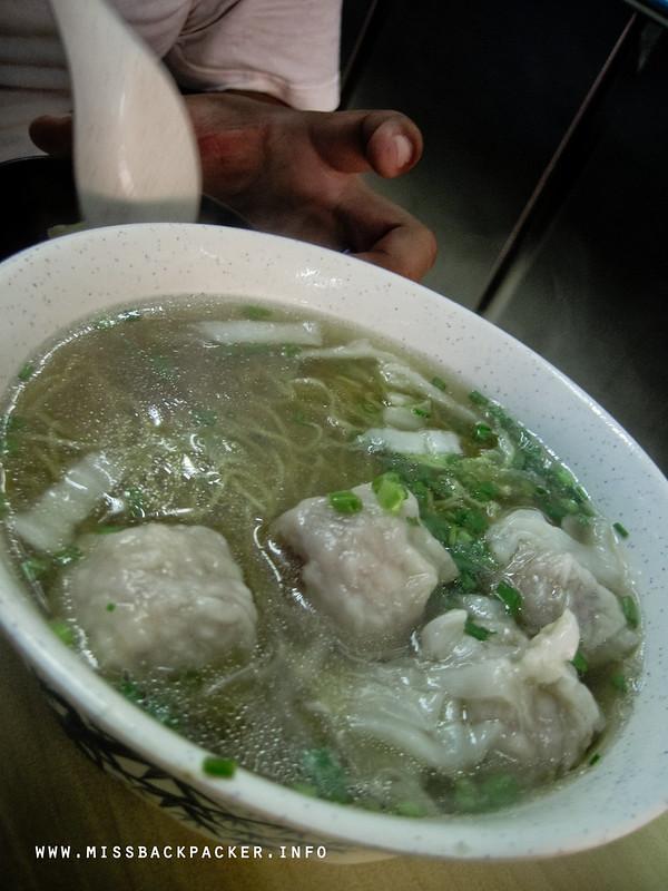 Wai Ying Fastfood