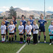 UBCO women and  U-8 Frost Dragons (Oct 18, 2014)