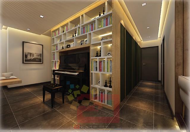Hdb 4 room bto blk 505a yishun acacia breeze for Interior design singapore 4 room