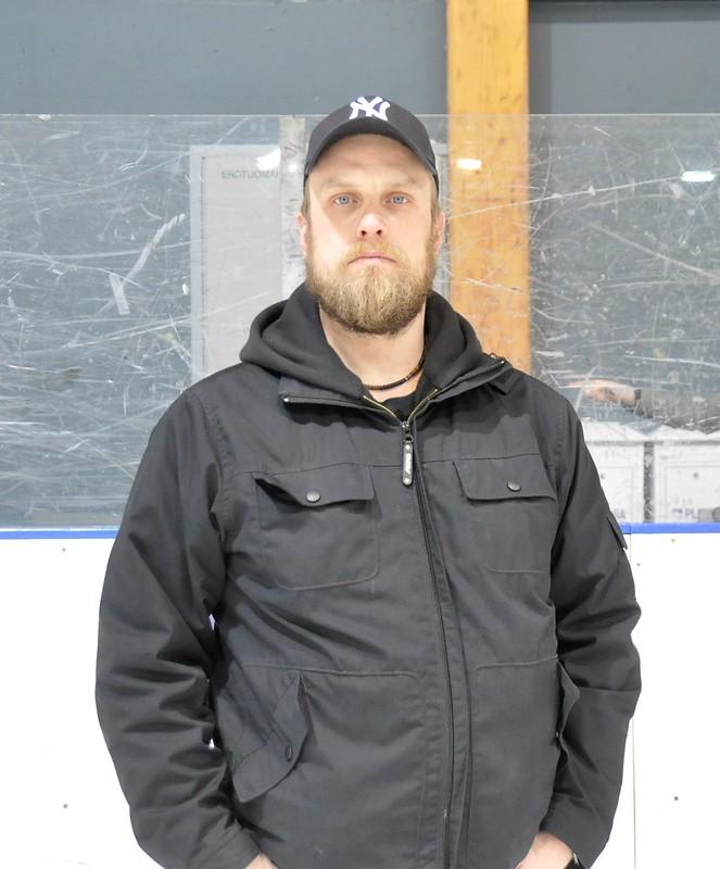 Timo Karhunen