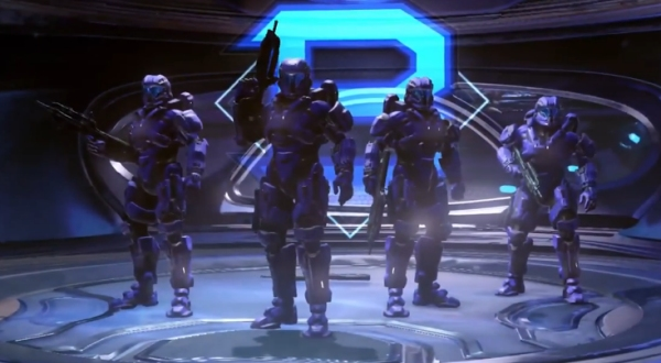 Halo 5: Guardians Xbox One Multiplayer Gameplay Video ...  Xbox One Halo 5 Gameplay