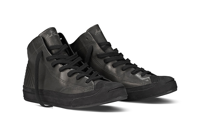 CONVERSE JACK PURCELL MOTO JACKET COLLECTION3