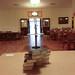 Masonic Dinning Hall
