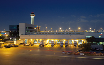 Centro de Operaciones de LAN CARGO en Miami (LAN Cargo)
