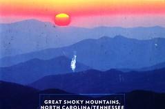 USA-UNESCO-Great Smoky mountains