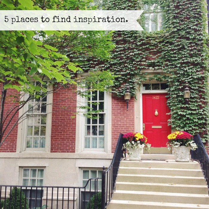 Finding-Inspiration