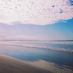 Wish I were here right now...#view #coronado #imperialbeach #tijuana #coast #sky #pacific #california #reflection
