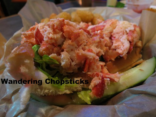 1 Lobster Shanty - Salem - Massachusetts 9