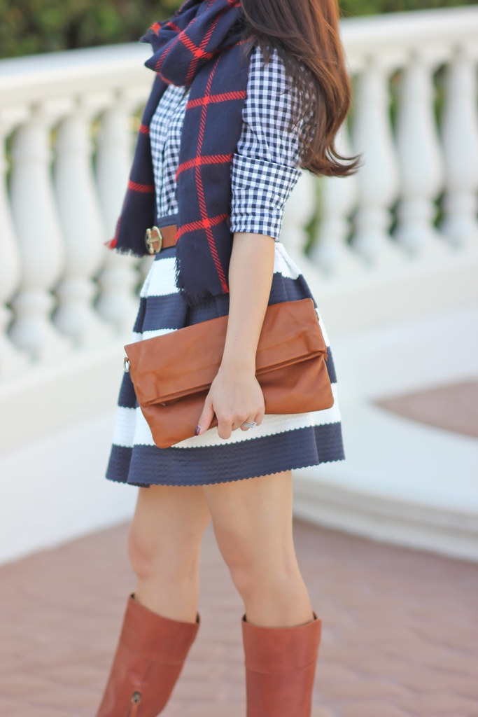 Nautical and Preppy Target Style-11