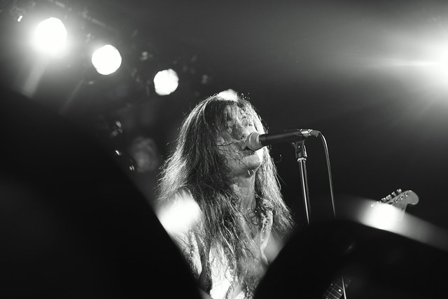 ROUGH JUSTICE live at 獅子王, Tokyo, 23 Oct 2014. 260