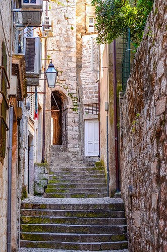 Dubrovnik Old Town-6