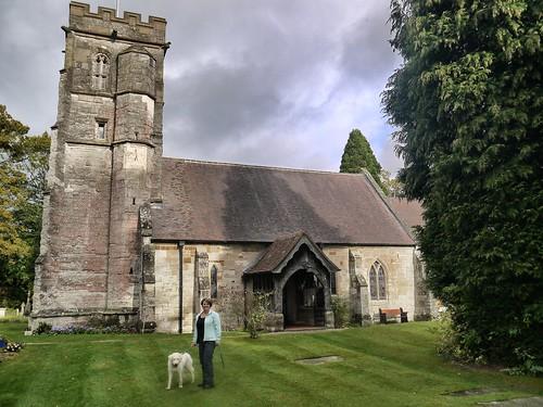 Church at Church Farm