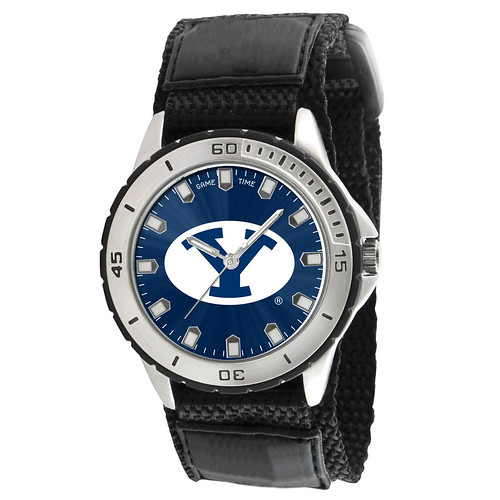 Brigham Young Cougars Veteran Series Watch
