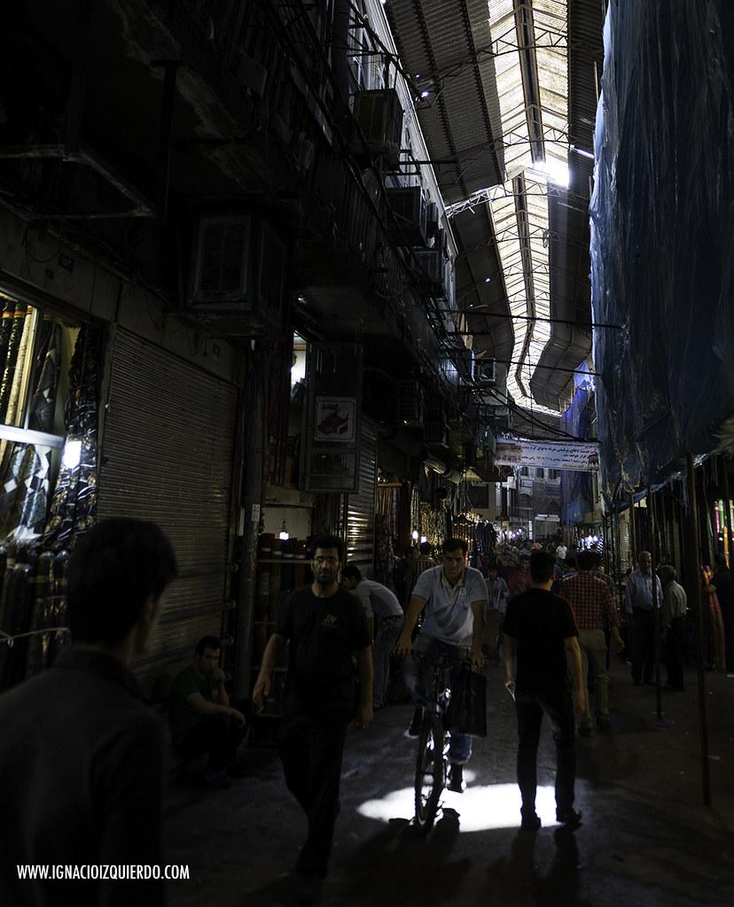 Tehran 30