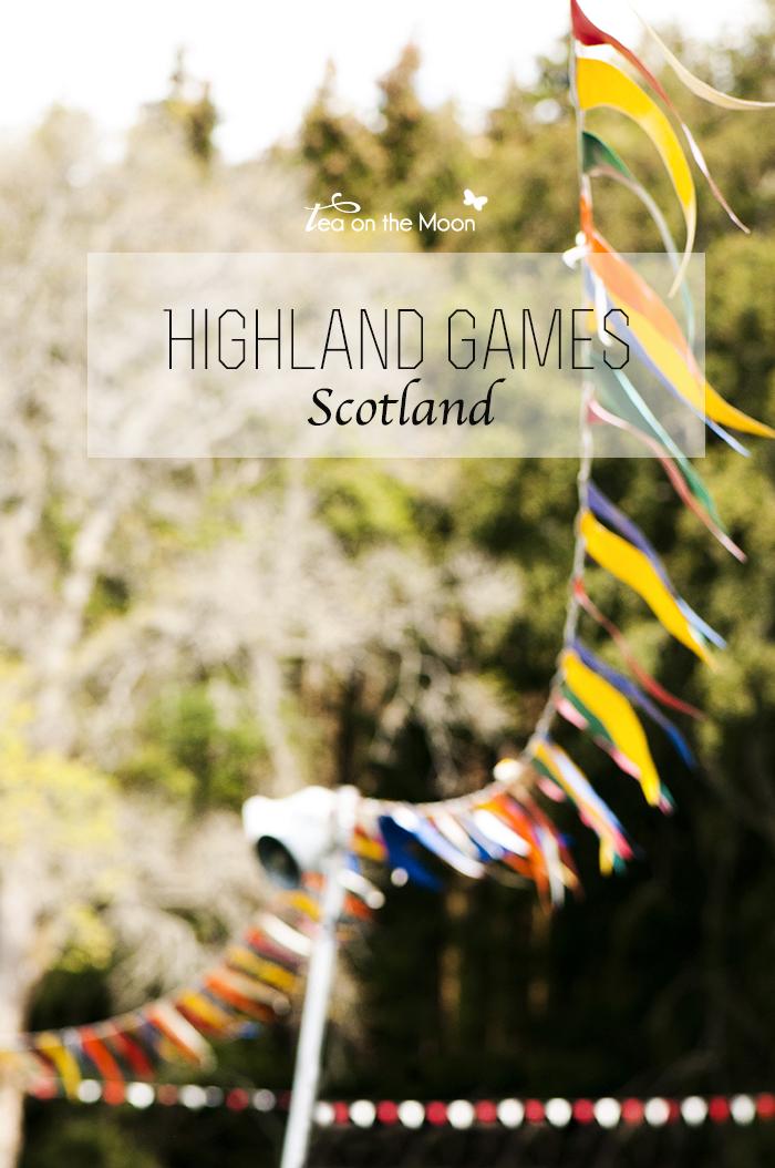 juegos de las tierras altas escocia