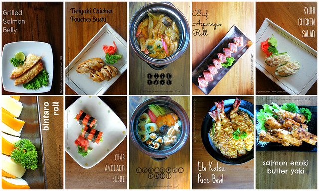 Poke Sushi�s 10 New Menu