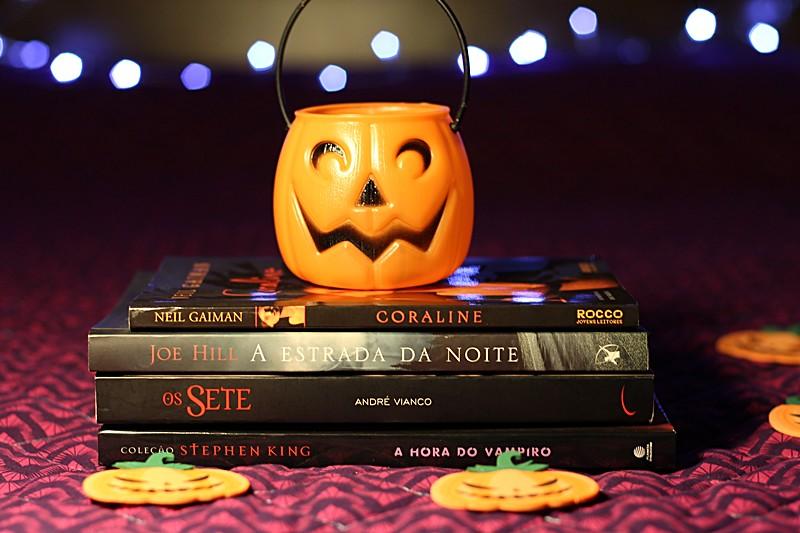Resultado de imagem para livros de halloween