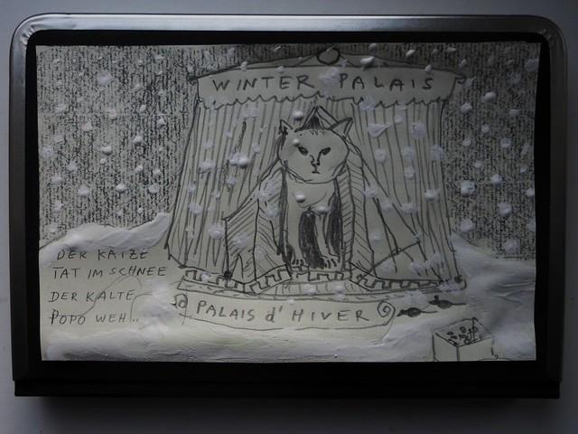 winterpalais