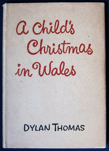 childs christmas in wales