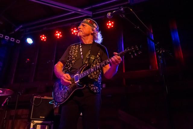 Haugaland Prog & Rock festival 2014