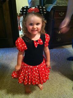 My favorite Minnie