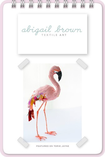 Abigail Brown
