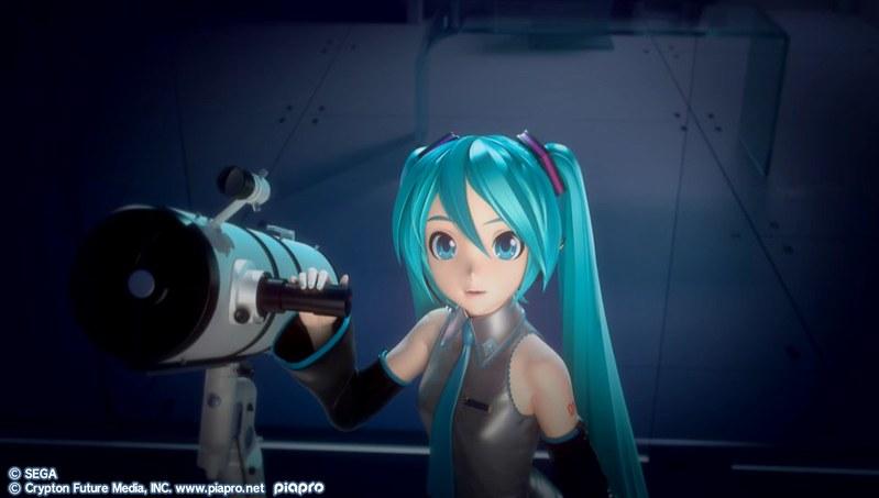 Miku Project Diva F 2 1
