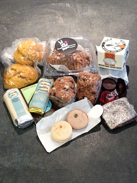 Vegan Goodies