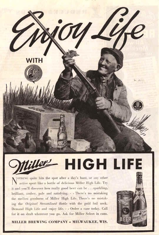 Miller-Hunting