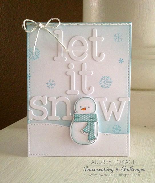 Audrey Tokach LF Winter Hop 2