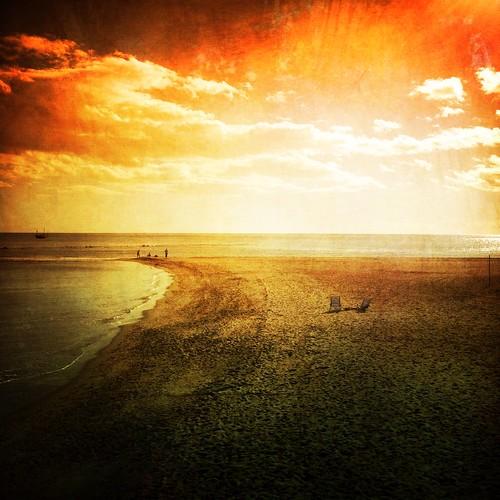 beach spain benalmadena magicunicornverybest