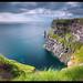 Cliffs of Moher by Andrea Di Gioia
