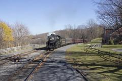 Western Maryland Scenic Railway  (148)