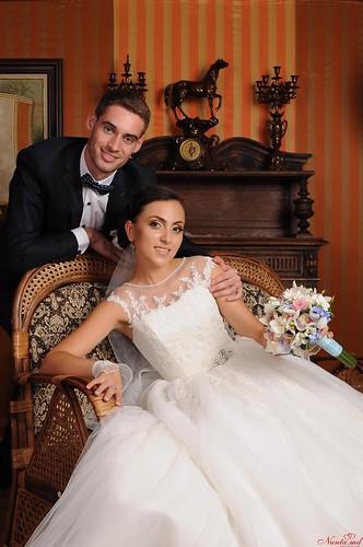 """Concursul """"Cuplul anului 2014"""" > Bogdan Valerii si Doina"""