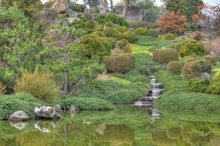 Imagen de Japanese Garden. gardens japanese japanesegarden hdr culturalcentre cowra