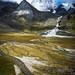 Jirishanca (6,126 m.) by Pichaya V. (Zolashine)