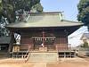 Photo:野火止神明神社 in 新座市, 埼玉県 By cyberwonk