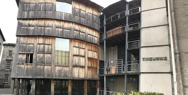 Samuel Beckett Theatre