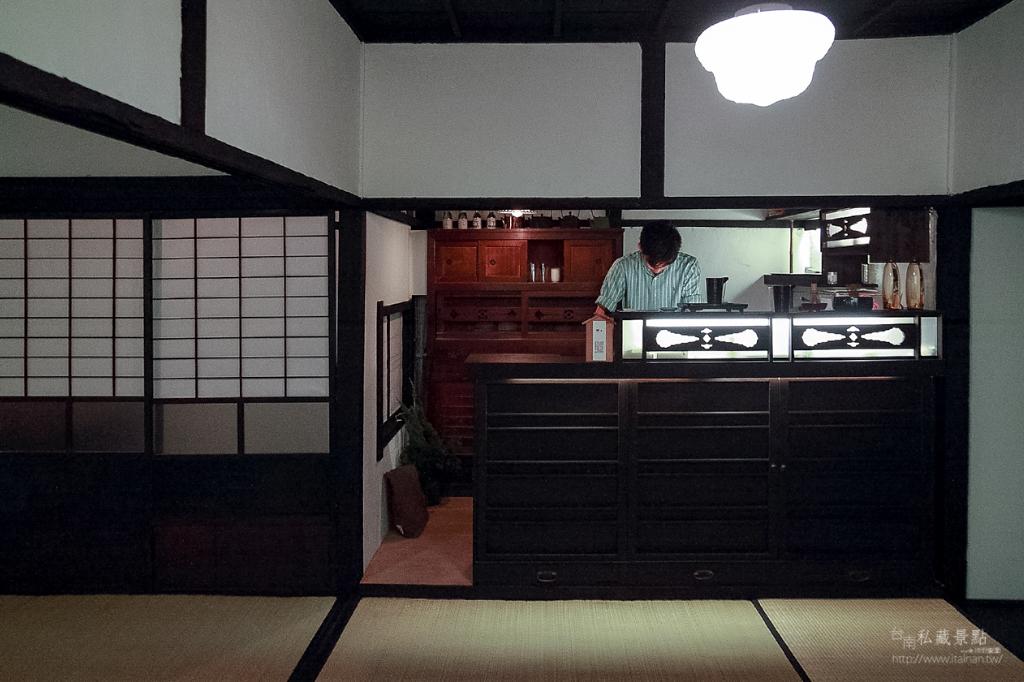 衛屋茶事 Sputnik Lab (1)
