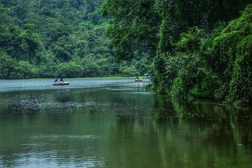 Pookode Lake - Wayanad, Kerala