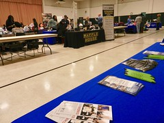 CAPWorks Job Fair 3-22-17