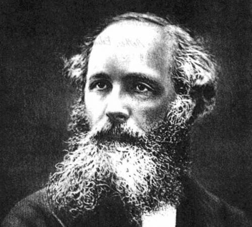 James Clerk Maxwell nhà vật lý đưa ra lý thuyết thống nhất trường điện từ