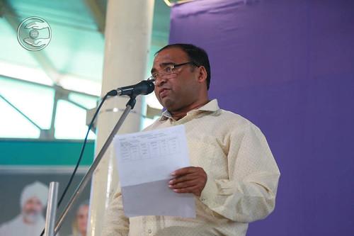 Poem by Vinod Kumar from Govindpuri, Delhi